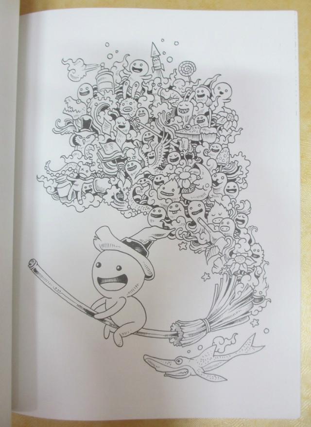 컬러링북 낙서침공,낙서침공,컬러링북,두들링 (7).JPG