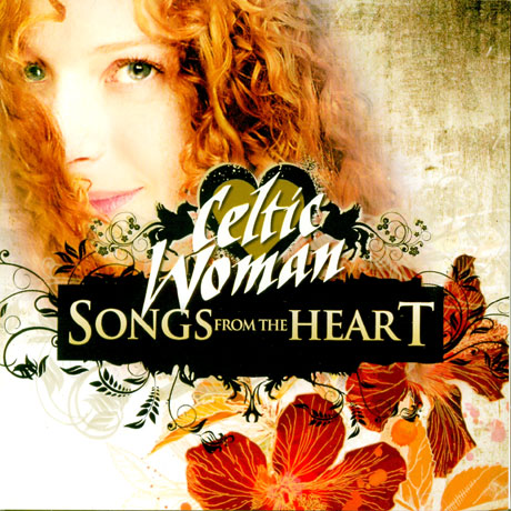 CELTIC WOMAN - SONGS FROM THE HEART.jpg