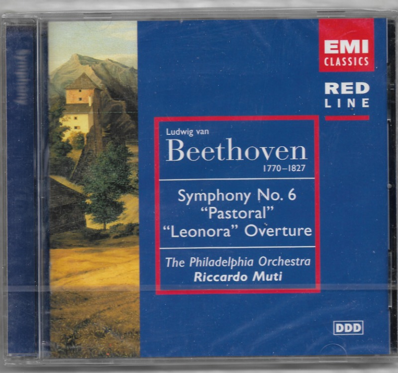 Beethoven - Symphony No.6 , Leonora overture (Muti) -1.jpg